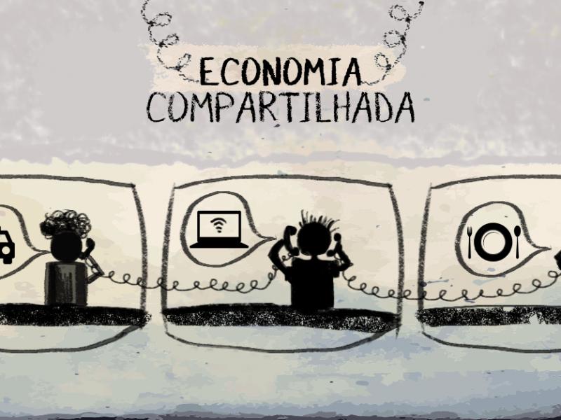 Economia Compartilhada e Marketing Digital