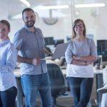 Gestão de equipe: 5 dicas para melhorar o desempenho da sua empresa