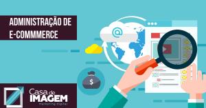 Administração de E-commerce