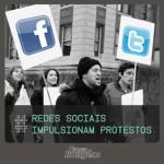 As redes sociais promoveram mudanças no comportamento da sociedade.