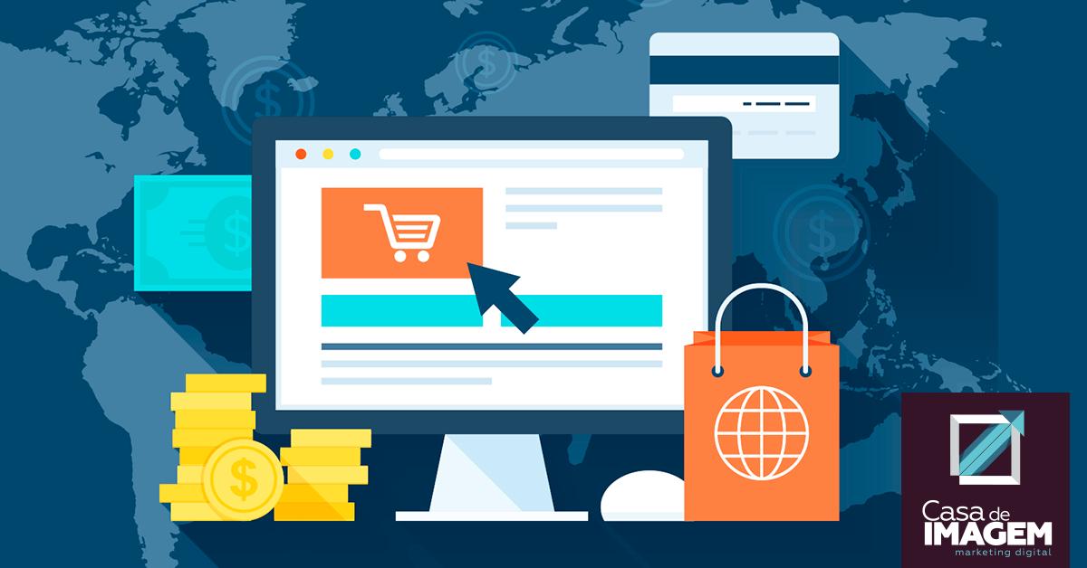 Imagem E-commerce