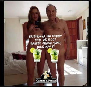 Nudes e a internet