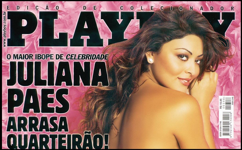 Fim da Playboy
