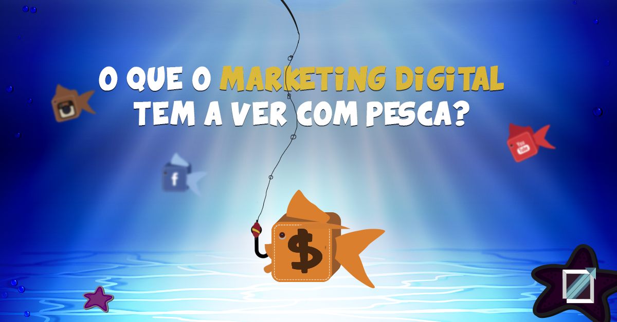 Marketing Digital e Pesca