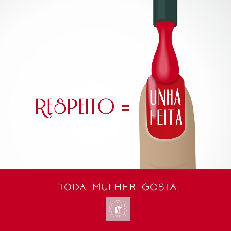 POST - DIA DA MULHER - MISS ROSE