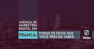 Marketing Digital em Franca