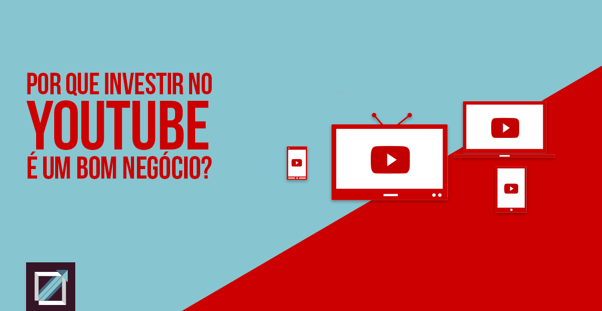 investir no youtube