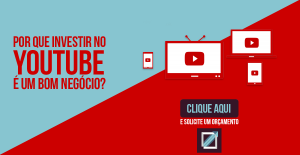 Investindo em youtube