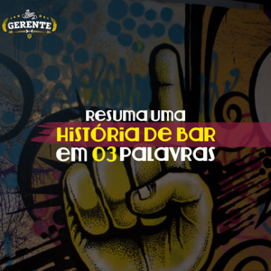bar do gerente