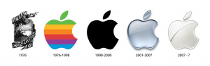 Rebrand Apple