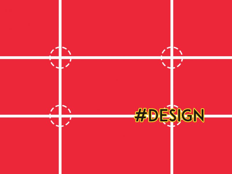 Regra dos Traços Design