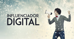 Influenciador digital