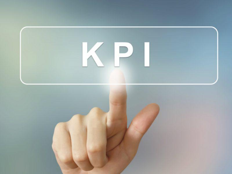 Kpi's e métricas de Marketing