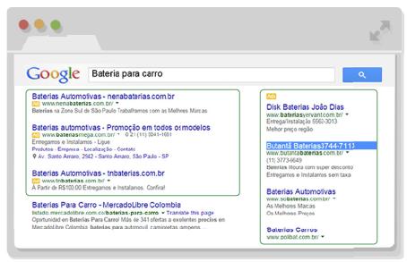 Rede de Pesquisa Google Ads