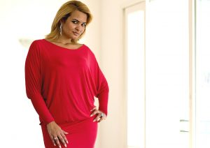 Geisy Arruda, a menina do vestido rosa