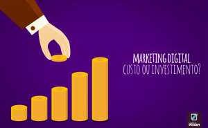 Investimento em Marketing