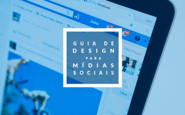 design para mídias sociais