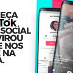 Conheça a Tik Tok, rede social que virou febre nos EUA e na China