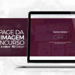 "Landing Page da Casa de Imagem vence concurso ""Mouse à Obra"", RD Station."