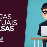 Lojas virtuais falsas: como não cair no golpe?