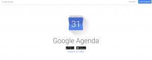 google-agenda-home-office
