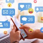5 Marcas incríveis nas redes sociais e o que você pode aprender com elas