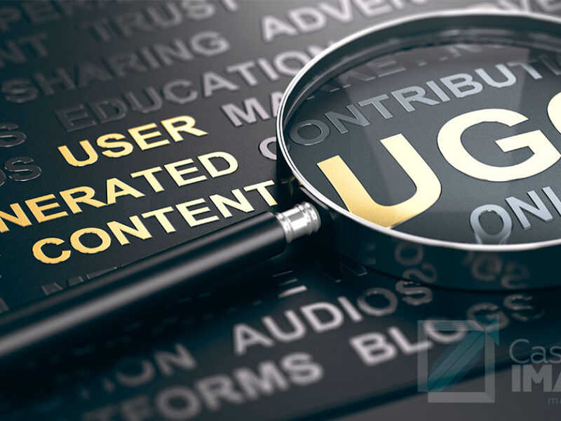 User Genereted Content
